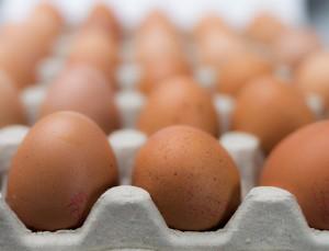 Eier ersetzen 15 Zutaten