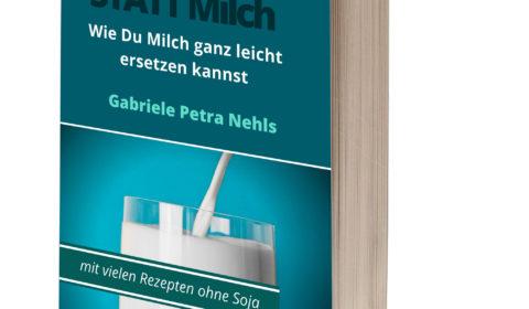 STATT Milch, der neue anSTATTdessen-Ratgeber
